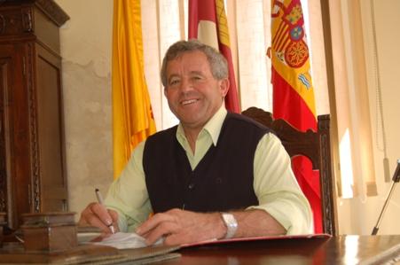 Ángel Algaba Galdón - Alcalde